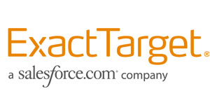 ExactTarget - Now The Salesforce Marketing Cloud
