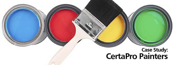 CertaPro Painters and California Closets