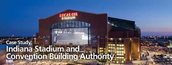 Indiana Stadium and Convention Building Authority