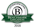 Benchmark Litigation Star