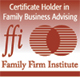 Family Business Advising from the Family Firm Institute