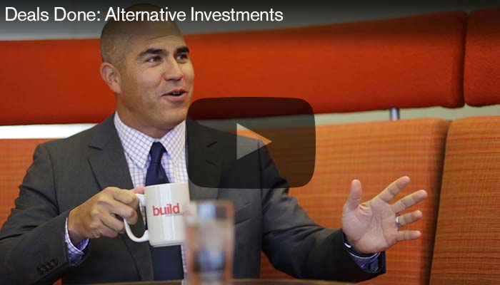 Deals Done Alternative Investments Video
