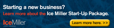 Learn more about the Ice Miller start-up package