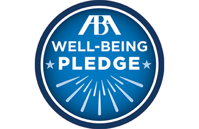 Thumbnail image for Ice Miller Signs American Bar Association's Well-Being Pledge