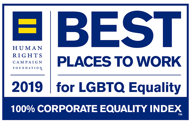 Thumbnail image for Ice Miller Earns Top Marks in 2019 Corporate Equality Index