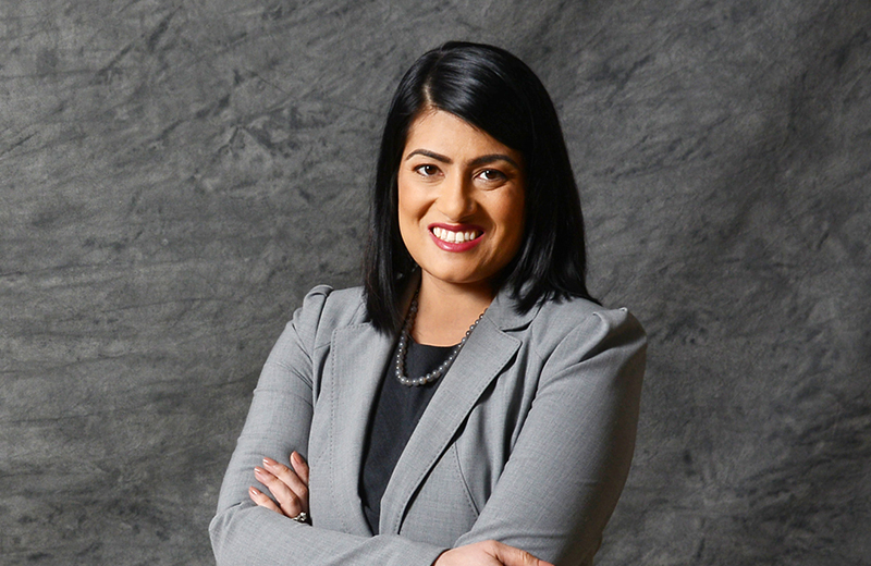 Thumbnail image for Reena Bajowala Elected to Legal Services Corporation Emerging Leaders Council