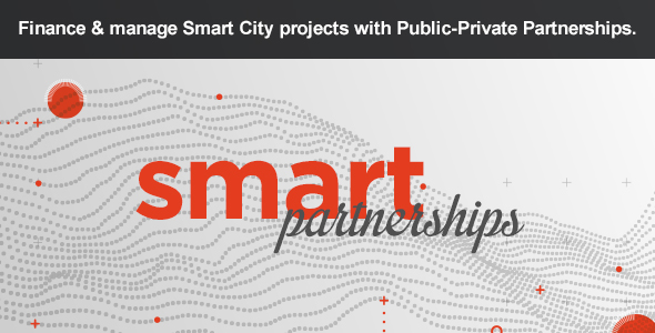 Smart Partnerships Mobile Image