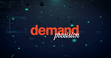 Video Thumbnail for Demand Precision - Aerospace & Defense