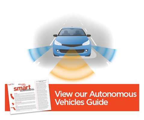 View our Autonomous Vehicles Guide