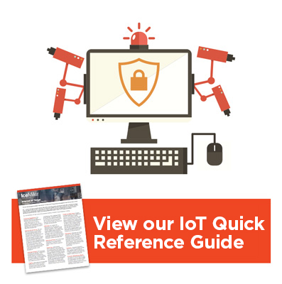 View our IoT Quick Reference Guide