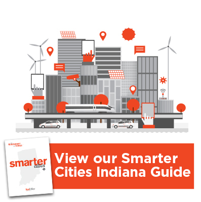 View our Smarter Cities Indiana Guide