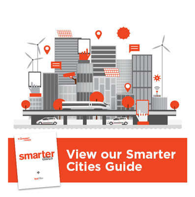 View our Smarter Cities Guide