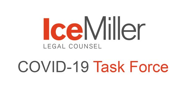 Ice Miller COVID-19 Task Force