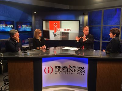 Lesa Dietrick on IIB